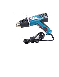 Industrial Hot Air Gun Type Air Gun Air Flow 300-500L
