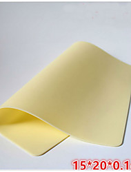 кремния практике кожи (s) 10шт / комплект