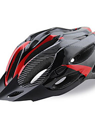 Others Unisex Mountain  Sports Bike helmet 20 Vents Cycling Cycling  Mountain Cycling  Road Cycling