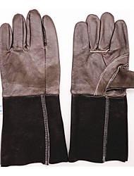 сварка сварщики охраны труда перчатки длиной 38 см