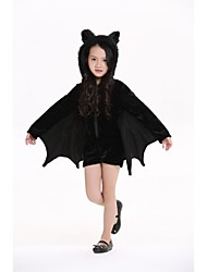 Children Masquerade Costume Bat Girl Cosplay child Cosplay Children's Day Costumes for Kids Halloween Costumes