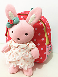 Kids Cotton Casual Backpack