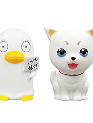 Джинтама Elizabeth PVC 10m Аниме Фигурки Модель игрушки игрушки куклы