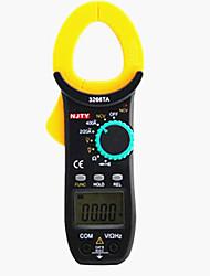 intervalo automático mini-medidor elétrico universal
