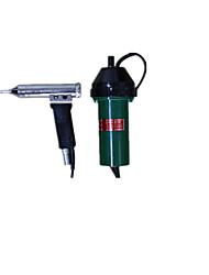 pistola de ar quente termostato handheld