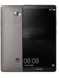 "Huawei® Mate 8 6.0 "" Android 6.0 4G Smartphone (Dual SIM Octa Core 16MP 3GB + 32 GB Grey / Silver)"