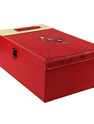 высокосортный фарфор банку упаковочная коробка
