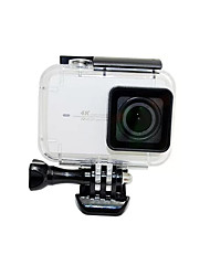 Accessories For GoPro Waterproof Housing Waterproof, For-Action Camera,Xiaomi Camera Others 1 Plastic