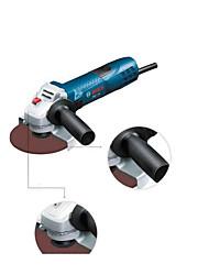 rebarbadora Bosch GWS 7-100et ângulo de velocidade original de corte moedor máquina de moer