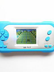 Handheld Game Player-Sans fil-SY-717