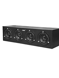 SADA V-191 Wood Subwoofer (Note Black)
