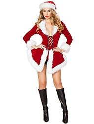 Cosplay Kostüme Terylen Cosplay Accessoires Weihnachten Karneval