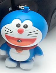 Key Commodity Luminous Key Pendant Doraemon Is Hanged