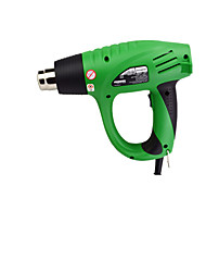 2 Files Thermostat Hot Air Gun Plastic Welding Torch