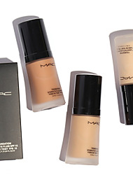 MRC Face Foundation Base Makeup Liquid Foundation Cream