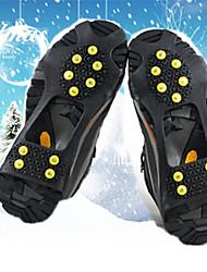 Andere für Schuh Abdeckungen Others Schwarz / Orange