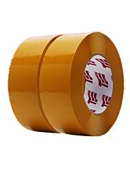 (Nota tamanho 180m * 5,5 centímetros) de fita amarela