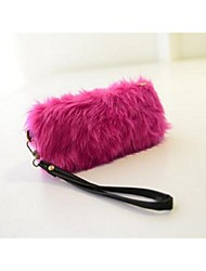 Women Other Leather Type Event/Party Clutch
