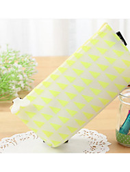 The Jelly Silicone Pencil Bags
