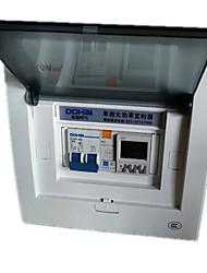 multi-usages temps de retard mécanique tour d'eau de la pompe de commutation contrôleurs