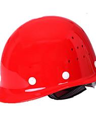высокая температура шлемов строительной площадки