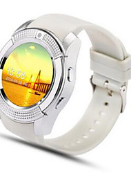 V8 Smart Watch Bluetooth Smart Wear Watch