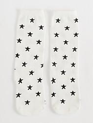 Sous-vêtements & Chaussettes Fille Décontracté / Quotidien Galaxie-Coton-Hiver / Automne