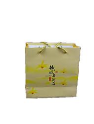 billete de cinco presente para la venta tamaño de 21 * 21 * 9 cm de embalaje caja de regalo caulis dendrobii botella flor Lidai