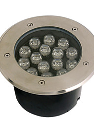 Outdoor Waterproof Spot Light LED Round Underground Light 3W