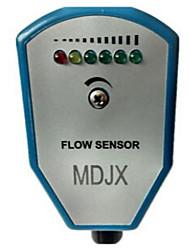 fluxo eletrônico bomba interruptor de fogo interruptor de fluxo dedicado tipo de condutividade térmica