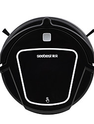 Dry Mopping Robot Vacuum Cleaner with Big Suction Power2 side brushTime Schedule Clean Seebest D720 MOMO 1.0