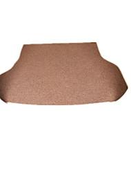 um novo kia kx3 prazo de seda gramado especial de orgulho para todo o tapete mala do carro