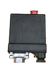 Three-phase Pressure Control Switch