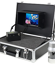 Fish Finder   Underwater Camera  100m CCD 360 Rotatable Fish Camera Underwater Video Monitor System Freeship