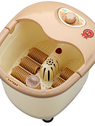 Electric Heating Intelligent Massage Foot Bath Mechanical Thermostat Conditioning Foot Bath Foot Bath