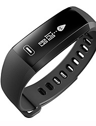 Smart Bracelet M2 Blood Pressure Blood Oxygen Heart Rate Monitor Pedometer Fitness Tracker  for Ios Android