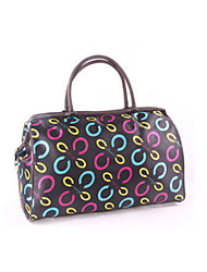 Unisex Polyester Outdoor Travel Bag