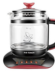 Tonze Проводной Others Multi-functional split thick glass automatic health tea pot tea черный увядает