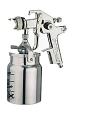 Germany SATA Spray Gun Sata JET H Tradition Under The Kettle Top Spray Gun 1.7 Caliber