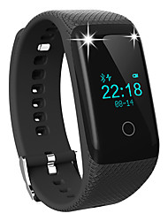 LXW-260 LXW-260 Smart BraceletWater Resistant/Waterproof / Long Standby / Calories Burned / Pedometers / Health Care / Sports / Heart