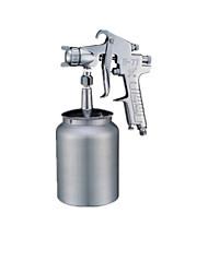 pistola de pintura manual de primer spray arma pistola