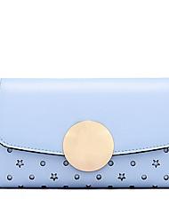 LaFestin® Femme Porte-chéquier Bleu / Gris-618671