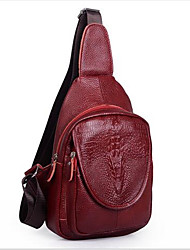 Для мужчин Яловка На каждый день / Для отдыха на природе Слинг сумки на ремне