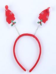 Christmas  Small Jewelry Cute Headband