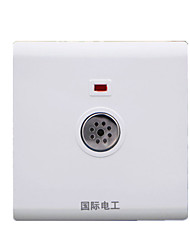 Electric LED Energy - Saving Lamps Sound Control Switch Corridor Lights Delay Sound And Light Control Sensor Switch Panel