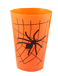 1PC Hallowmas Pumpkin Cup Decorate  Hallowmas Costume Party