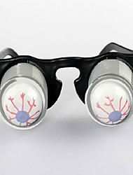 movendo-se os óculos de máscaras brinquedo bewitch fornece adereços romance e festa halloween maluco especial os olhos