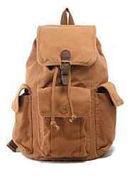 Men Canvas Casual / Outdoor School Bag