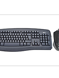 Mechanical keyboard mouse suit Cool mouse backlit game backlit keyboard suits