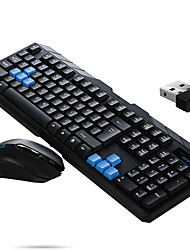 Desktop Notebook Wireless Keyboard Suit Wireless Keyboard Mouse Game Suits